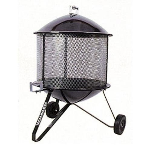 Whalen - 41210 - 28 inch Wide Portable Outdoor Fire Pit ...