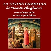 La Divina Commedia [The Divine Comedy] | [Dante Alighieri]