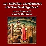 La Divina Commedia [The Divine Comedy] | [Dante Alighieri]
