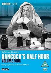 Hancock's Half Hour - Volume 4 [DVD]