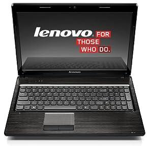 Lenovo G570 4334DBU 15.6-Inch Laptop (Black)