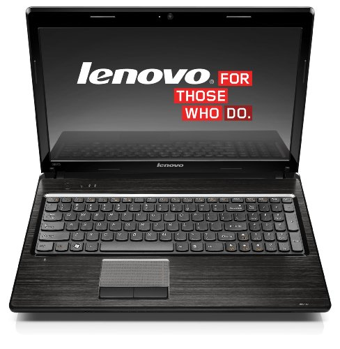 Laptopblack Notebook G570