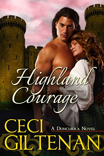 Ceci Giltenan - Highland Courage