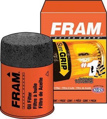 Fram Oil Filter Mfg No. Ph2 (Oil Filter Fram Ph2 compare prices)