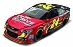 Buy Jeff Gordon # 24 AARP DTEH Chevy SS NASCAR Diecast Car, 1:24 Scale HOTO by Lionel Racing