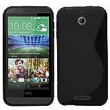 Samrick S Welle Hydro Gelieren Schutzhülle für HTC Desire