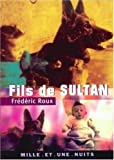 img - for Fils de Sultan (French Edition) book / textbook / text book