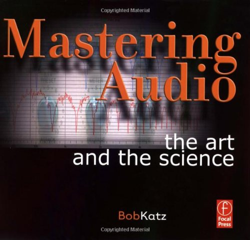 Mon premier blog mastering audio the art and the science fandeluxe