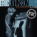 Europe Live [Analog]
