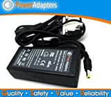 HP 2011x Monitor Compatible Replacement 12V ac/dc Power Supply Adapter