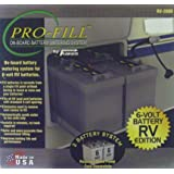 Flow-Rite RV2000 Pro-Fill RV Edition 2 Battery Kit
