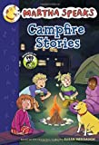 Martha Speaks: Campfire Stories (Chapter Book)