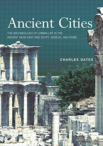 evidence for urbanization of ancient cities On ancient cities has considerable potential to increase fact we have surprisingly little empirical evidence for cities and urban processes in the twentieth.
