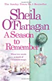 Sheila O'Flanagan A Season To Remember