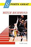 img - for Sports Great Mitch Richmond (Sports Great Books) book / textbook / text book