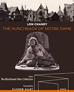 Hunchback of Notre Dame [Blu-ray] [Import]