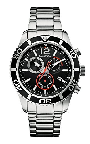 nautica-herren-armbanduhr-xl-analog-quarz-edelstahl-a16666g