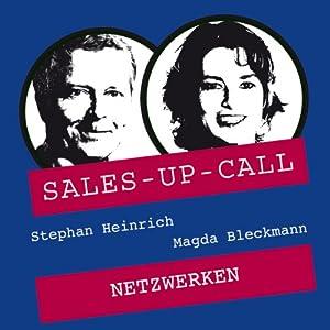 Netzwerken (Sales-up-Call) Hörbuch