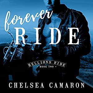 Forever Ride Audiobook