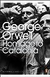 Homage to Catalonia (Penguin Modern C...