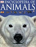 img - for Encyclopedia of Animals book / textbook / text book