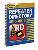 The ARRL Repeater Directory 2015/2016 Desktop Edition