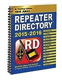 The ARRL Repeater Directory 2015/2016 Desktop Edition