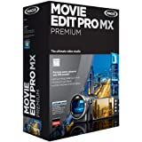 Movie Edit Pro MX Premium (PC)by Magix Entertainment Ltd