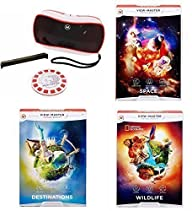 View Master Virtual Reality Bundle wi…