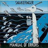 Manual of Errors