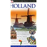 Holland (Eyewitness Travel Guides)