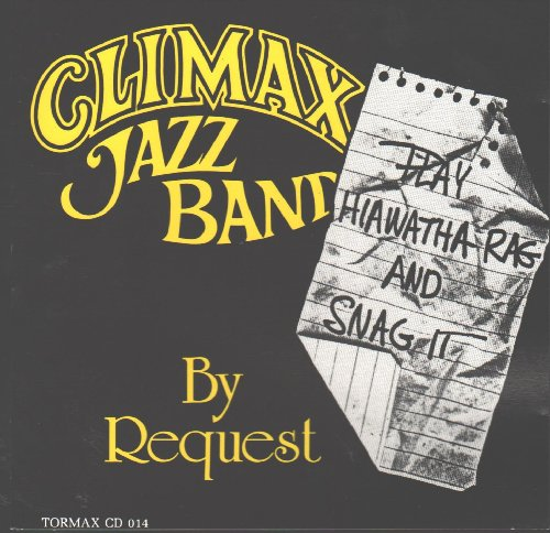 Climax Jazz Band: By Request