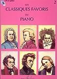 echange, troc Collectif - Classiques favoris Volume 2