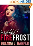 WINTERLAND (FireFrost Book 2)