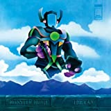 MONSTER MOVIE(reissue) by CAN [Music CD]