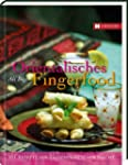 Orientalisches Fingerfood: 101 Rezept...