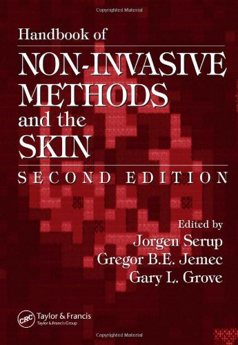 Handbook Of Non-Invasive Methods And The Skin, Second Edition