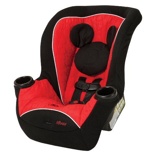Mickey Mouse Convertible Car Seat Reviews