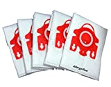 Ufixt® Miele TT2000 Vacuum Cleaner Bags Type FJM x 5 + 2 Filters