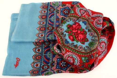 oilily-ovation-scarf-schal-tuch-halstuch-rot-red