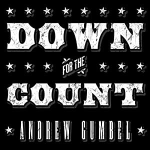 Down for the Count Audiobook