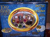 THE LORD OF THE RINGS BATTLE OF DESTINY THE RETURN OF THE KING