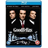 Goodfellas [Blu-ray] [1990] [Region Free]by Joe Pesci