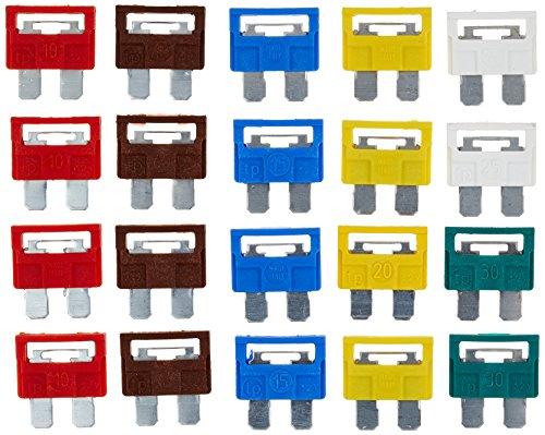 altium-813720-confezione-da-20-colori-assortiti-plug-in-con-fusibili