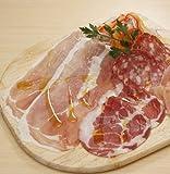 MONTEROZA(モンテローザ) イタリア生ハム3種(冷凍・1P/140g)