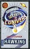 echange, troc Lucy Hawking, Stephen Hawking - Georges et les secrets de l'univers, Tome 1