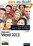 Microsoft Word 2013 - Die offizielle...