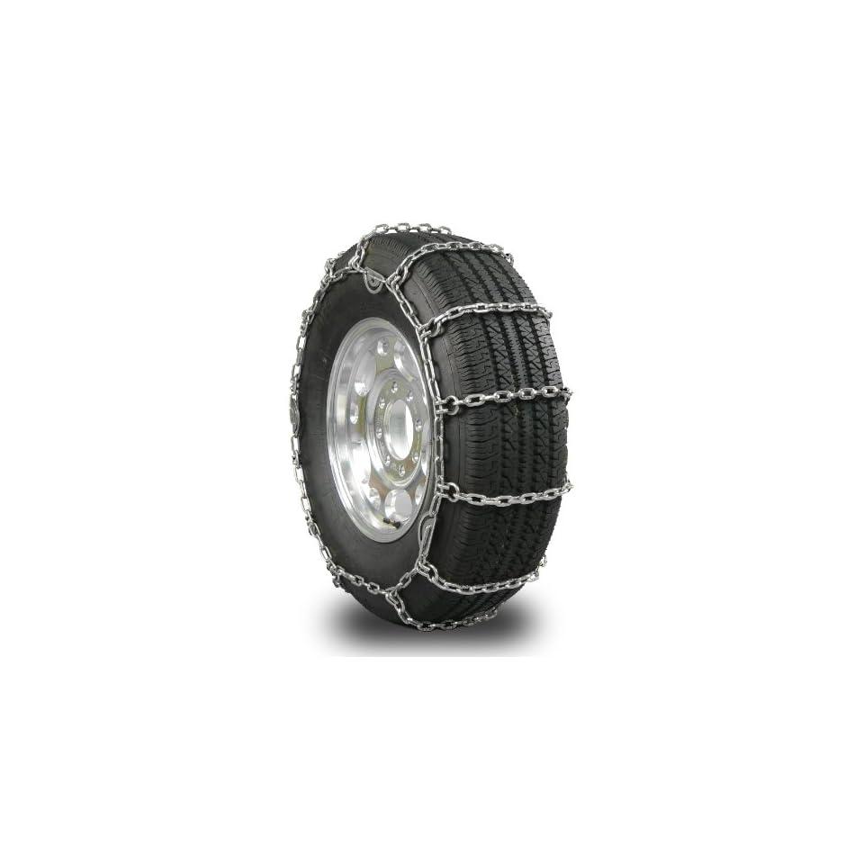 Glacier Chains H2316SLC Light Truck Square Link Tire Chain