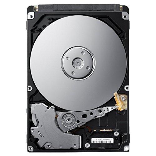 Seagate Barracuda Spinpoint 500GB 2.5 inch SATA Internal Hard Drive