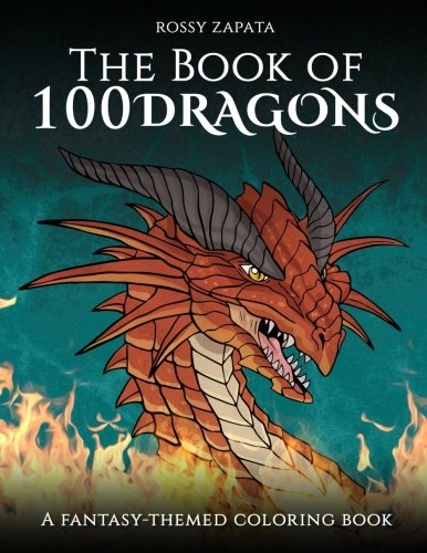 The Book of 100 Dragons